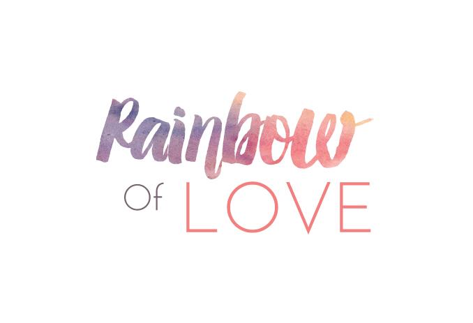 rainbowoflove